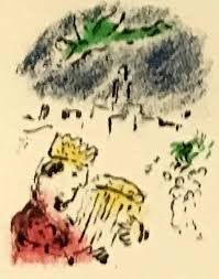 marc chagall art for sale