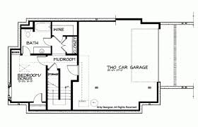 open floor house plans two story craftsman house plan bungalow two story open tranquil living