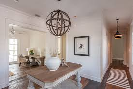 Orb Ceiling Light with Orb Lighting Staircase Traditional With Cage Chandelier Ceiling