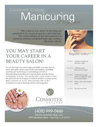 manicuring cosmotekcollege com