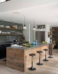 Kitchen Bench Surfaces Best 25 Polished Concrete Kitchen Ideas On Pinterest Concrete
