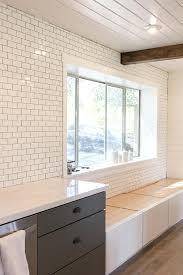 diy tile backsplash kitchen diy subway tile backsplash streethacker co