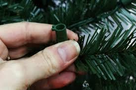 Christmas Tree Spare Bulbs - how to troubleshoot pre lit christmas tree lights ehow