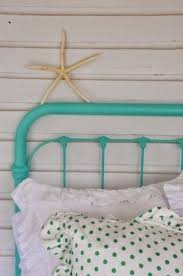 Paint Metal Bed Frame Iron Bed Headboard Foter