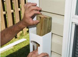 Plastic Handrail Installing A Pvc Handrail For Your Deck Extreme How To