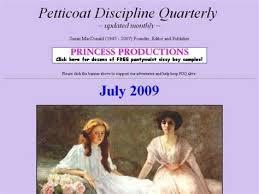 petticoat disciple quarterly castre collection of petticoat discipline quarterly petticoated petticoat