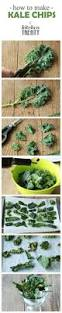 Kosher By Design Kids In The Kitchen How To Make Kale Chips Kitchen Treaty