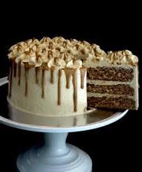 Teh Tarik teh tarik cake 16 sweetness cakes