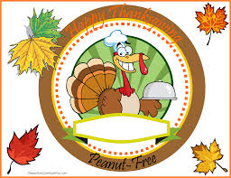 turkey placemats thanksgiving archives kidscanhavefun