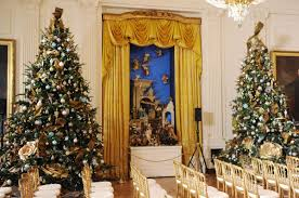 white house tree ornaments beneconnoi