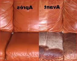 canapé cuir déchiré renovation canapé simili cuir effectivement canape cuir dechire