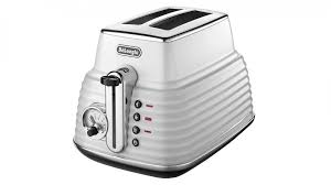 Toasters Delonghi Delonghi Scultura 2 Slice Toaster Toasters Small Kitchen