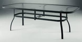 Glass Top Patio Tables Glass Top Patio Table Home Site