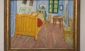 décoration peinture chambre gogh 99 metz peinture chambre