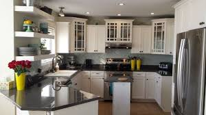 kitchen counters and backsplash diy kitchen makeover painted counters backsplash cabinets epoxy