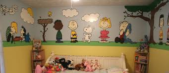Snoopy Nursery Decor Snoopy Baby Nursery Theme Thenurseries