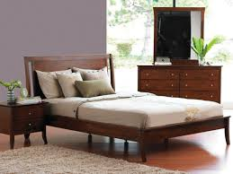 Scan Design Bedroom Furniture Plummers Furniture Contemporary Bedroom San Francisco By