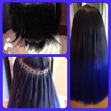 la hair extensions hair extensions la weave micro ring nano cold fusion