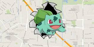 Hunt Maps Now You Can Hunt For Pokémon On Google Maps The Daily Dot