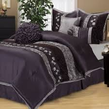 Cheap Purple Bedding Sets Purple Comforter Sets For Less Overstock