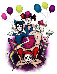 clown show for birthday party the birthday party variety show home