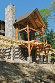Modified A Frame House Plans Woodhouse Timber Frame Company U2013 Page 13