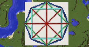 is this or is this not the best way to make an octagon on