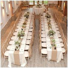 table centerpieces for weddings burlap wedding food table decorations burlap and lace wedding