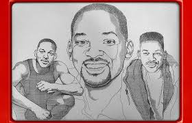 will smith hey beautiful pieces of art pinterest sketches