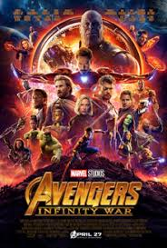 Seeking Trailer Ita Infinity War