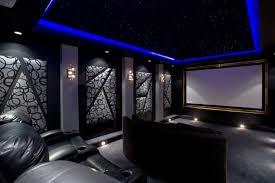Home Theater Interior Design Home Theater Contemporary Home