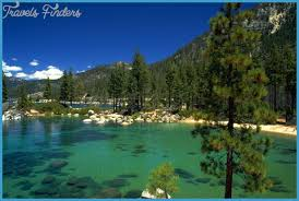 best places to go for summer vacation in usa travel map