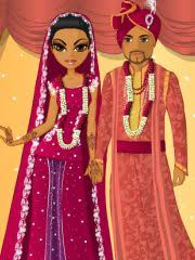 traditional dress up of indian weddings play indian wedding