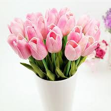 artificial flowers lf artificial flowers tulip artificial flowers wholesaler from