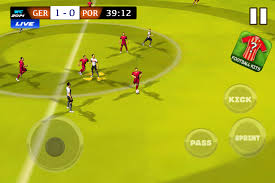 football soccer apk play football match soccer 1 6 apk android sports
