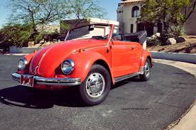 volkswagen beetle classic herbie 1969 volkswagen beetle convertible review rnr automotive blog