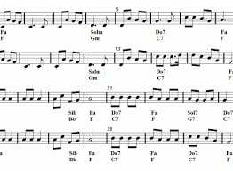 jingle bells easy music