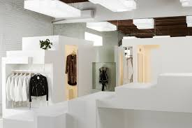 Interior Designer In Los Angeles by Frankie Flagship Store By Bureau Spectacular Los Angeles Retail