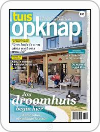 tuis tuis opknap magazine digital discountmags com