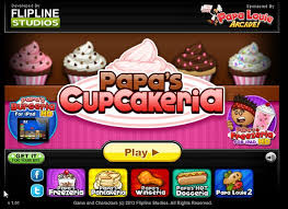 jeux de cuisine papa cupcakeria 26 best cool to play images on play