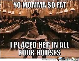 Mama Meme - 6 hilarious yo mama memes