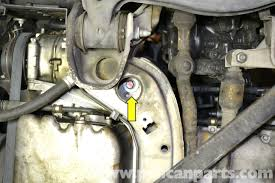 mercedes benz slk 230 engine mount replacement 1998 2004