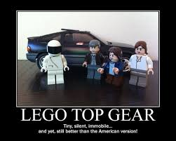Top Gear Memes - lego top gear poster by tomthefanboy on deviantart