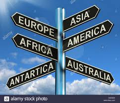Tourist Signposting Manual Destination Nsw Geography Travel Australia Road Sign Stock Photos U0026 Geography