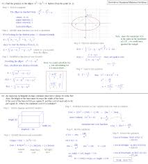 math plane derivative max min word problems