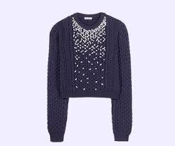 designer strickjacken designer pullover für damen kollektion 2017