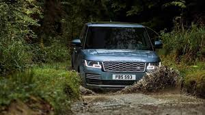 tan land rover land rover unveils updated 2018 range rover p400e plug in hybrid