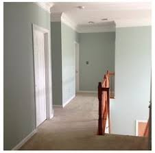 robins egg blue glam living room with benjamin moore rhine river