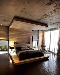 25 fabulous bedroom ideas for floor to ceiling headboards