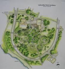 Lake Merritt Map Photo Gallery Map Of Lakeside Park Gardens